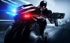 Robocop Wallpaper Slideshow HD NEW Live screenshot 6/6
