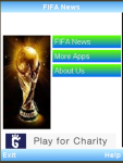 World FIFA News screenshot 1/1