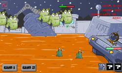 Base Defense III screenshot 3/4