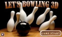 Crazy bowling II screenshot 1/4
