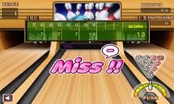 Crazy bowling II screenshot 3/4