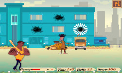Crazy Baseball Games screenshot 2/4