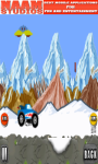 Mountain Ride - Free screenshot 2/4
