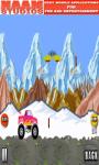Mountain Ride - Free screenshot 3/4