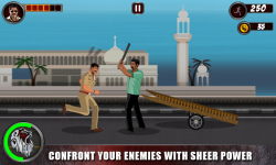 Singham Returns The Game screenshot 3/6