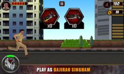 Singham Returns The Game screenshot 4/6