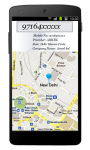Mobile Number Tracker and Locator screenshot 2/4