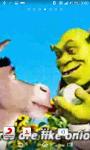 Shrek movie Live Wallpaper screenshot 1/5