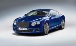 Stunning Bentley automobiles images HD Wallpaper screenshot 2/6