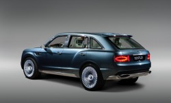 Stunning Bentley automobiles images HD Wallpaper screenshot 3/6
