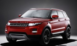Stunning Land Rover automobile images HD Wallpaper screenshot 1/6