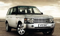 Stunning Land Rover automobile images HD Wallpaper screenshot 5/6