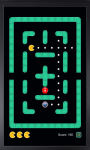 Pacman Reverse: Quest of The Reverse Journey  screenshot 2/4