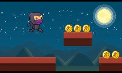 Black Ninja Smash screenshot 2/4
