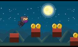 Black Ninja Smash screenshot 4/4