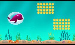 Dolphin Water Bubbles screenshot 2/5
