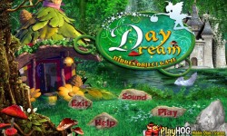 Free Hidden Object Games - Day Dream screenshot 1/4