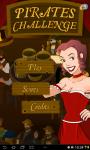 Pirates Challenge screenshot 1/6