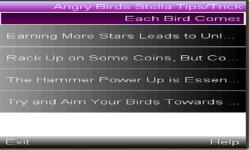 Angry Birds 2015 screenshot 1/1