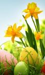 Happy Easter Live Wallpaper 3 screenshot 1/3