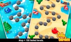 Jelly Garden 3D screenshot 1/6