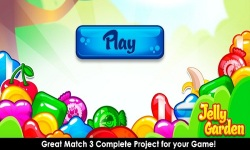 Jelly Garden 3D screenshot 5/6