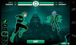 Green Lantern: Boot Camp screenshot 1/4