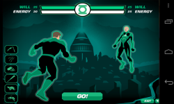Green Lantern: Boot Camp screenshot 3/4