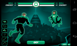 Green Lantern: Boot Camp screenshot 4/4