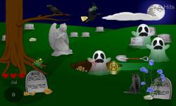 Halloween - Shooting Ghosts screenshot 3/3