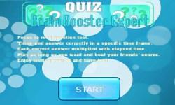 Mensa IQ Test - Brain Booster Expert with GK Quiz screenshot 6/6