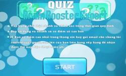 Mensa IQ Test - Brain Booster Expert with GK Quiz screenshot 5/6