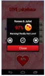 The True love calculator screenshot 6/6