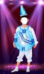 Free Kids Costumes Photo Montages screenshot 6/6