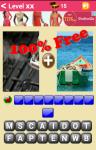Word Next - Picture Quiz screenshot 3/6