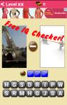 Word Next - Picture Quiz screenshot 5/6