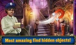 Criminal Hidden Case screenshot 2/5