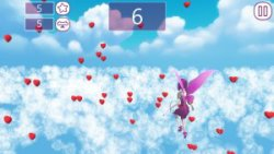 Cupid Arrows - Shoot Till Love 3D screenshot 3/3