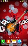 Guitar Live Wallpapers screenshot 4/6