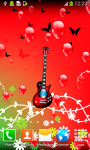 Guitar Live Wallpapers screenshot 5/6