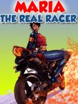 Maria-The Real Race Free screenshot 1/3