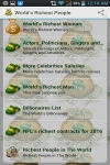 Worlds Richest People screenshot 2/6