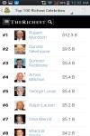 Worlds Richest People screenshot 4/6