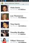 Worlds Richest People screenshot 5/6