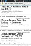 Worlds Richest People screenshot 6/6