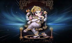 Ganesha photo  wallpaper screenshot 1/4
