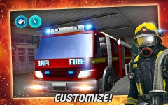 RESCUE Heroes in Action complete set screenshot 2/5