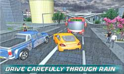 City Driving In Car 2016 screenshot 3/5