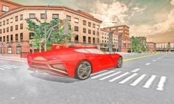 City Driving In Car 2016 screenshot 5/5
