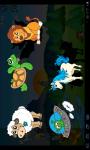 Kids Peg Puzzle Free screenshot 3/3